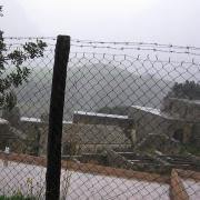 Нижний монастырь Превели (Preveli monastery)